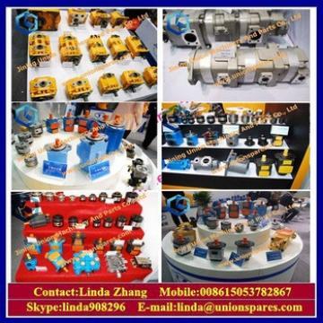 Manufacturer with Stock For komatsu loader gear pump 705-52-30051