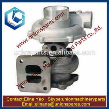 Manufacturer with Stock sk220-3 turbocharger 6D31 turbo ME088488 for