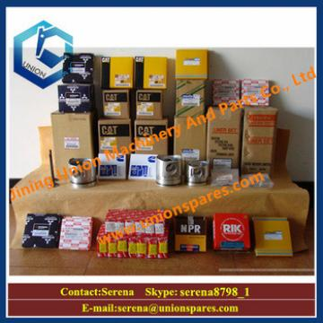 Manufacturer with Stock diesel engine overhaul kit for
