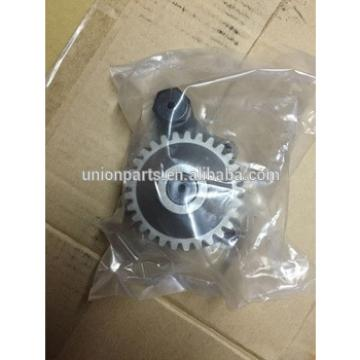 Manufacturer with Stock oil pump for YANMAR 4TNE88 and quality