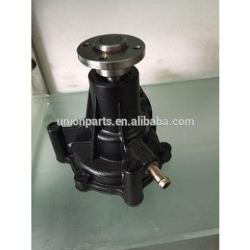 Manufacturer with Stock water pump for YANMAR 4TNE88 and quality