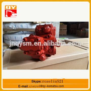 Stock K3SP36C hydraulic main pump, kawasaki hydraulic main pump