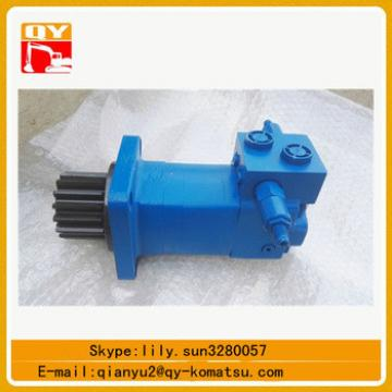 Stock mini excavator orbit hydraulic motor sw2 5k-245 sw2k-245