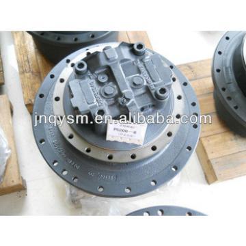 final drive motor assy PC60,PC70,PC110,PC130,PC160,PC200,PC210,PC220,PC240,PC270,PC300,PC360,PC400,PC450,PC650,PC850