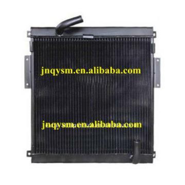 E320C Hydraulic Oil Cooler,E320C Raditor