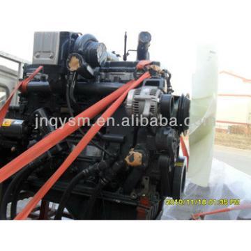excavator parts PC60-7 PC200-6 PC200-7 PC300-8 PC200-8 Engine assembly 6B3.3 6B5.9 6C8.3 QSB6.7