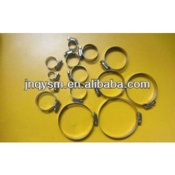CLAMP 6732-81-8220 FOR EXHAUST MAINFOLD