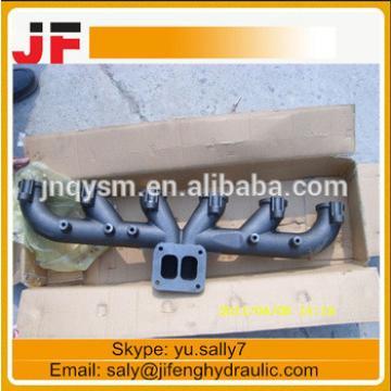 Excavator exhaust manifold 6735-11-5120 PC220-7