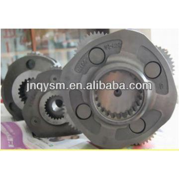 excavator EX8000-6 engine (S16R-Y1TAA2) / engine body timing gear case