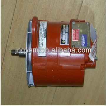 excavator engine Model 6742-01-3760