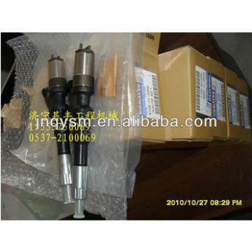 High quality ! Engine part Injector 0445120123