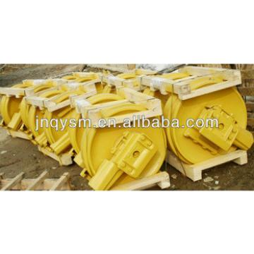front idler 20y-30-43310 for excavator pc200-8