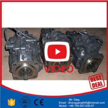 Stock Best price hydraulic gear pump K3V112DT For excavator