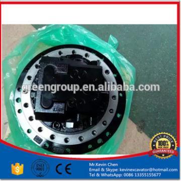 Doosan DH130-2 travel motor GM17V-C55-82-2 final drive, DH130-2 digger final drive,DH130-2 track drive motor