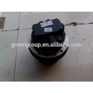 Stock Takeuchi TB016 travel motor PHV-1B-12b-8502A final drive