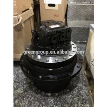 pc100-6 travel motor,202-60-73102,pc100 excavator final drive ,PC75,PC78,PC90,PC100,PC110,PC120,PC130-6,PC140