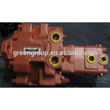 Nachi PVD-3B-56P Hydraulic Pump For Excavator,PVD-3B-56P main pump