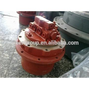Bobcat MX231 travel motor MAG-26V-310 final drive, MX231 mini digger final drive,MX231 track drive motor
