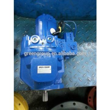 Uchida Rexroth AP2D28LV1RS7 hydraulic pump,ucida main pump for Daewoo Doosan excavator