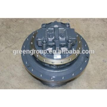 PC350-8 final drive travel motor,PC350LC-8 Track device motor,708-8H-00320, 207-21-00440,207-21-00441,
