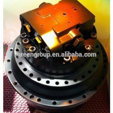 Kobelco SK250-6 Final Drive YN15V00027F3,YN15V00037F1,P/N YN15V00037F2,Hydraulic travel motor,SK250-8,SK200-6E,SK330LC