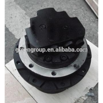 EX22-1 mini excavator final drive,KYB MAG-18V travel motor
