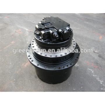 DX225LC K1000681A travel device, Doosan DX225 final drive,DX225LCA Travel motor,