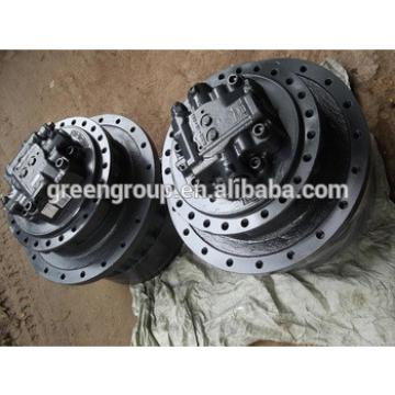 PC340LC-7 final drive,PC340LC-7K PC340-7 travel device motor 207-27-00260,708-8H-00320,207-27-00160