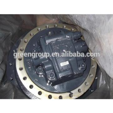 PC300LC-7 final drive 207-27-00371,PC300-7 travel device motor 207-27-00370 207-27-00260,207-27-00410,708-8H-00320,708-8H-00330,