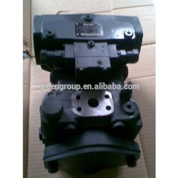 Rexroth A4VG56EZ2DM1 hydraulic pump, rexroth A4VG56 piston pump