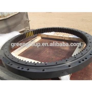 Hyundai swing bearing,Hyundai swing ring slewing bearing