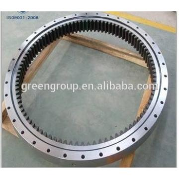 Liugong CLG220 swing bearing,excavator LIUGONG 225 slewing ring
