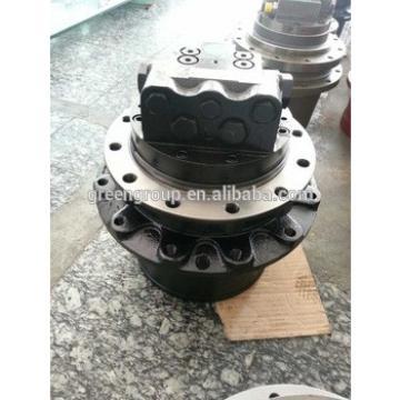 Hyundai R210-7 excavator final drive,R2200-7 travel motor,R140-7 track drive motor 31EL-40010