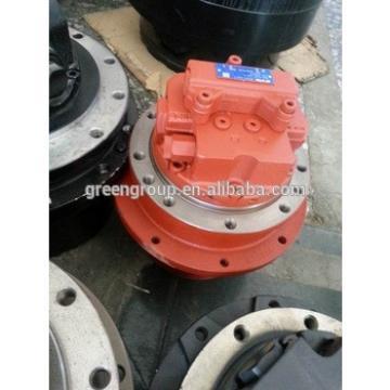 KYB MAG-26V-370-1 final drive for VIO40 excavator, vio40 travel motor MAG26VP KYB drive motor