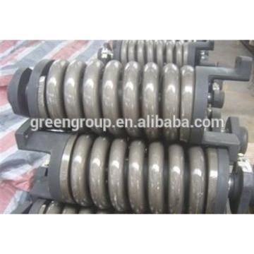 Doosan DH130 tension cylinder, DH130 track adjuster cylinder spring