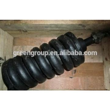 Case CX240 tension cylinder, cx240 track adjuster cylinder spring