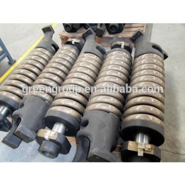 Doosan DH55 tension cylinder, DH55 track adjuster cylinder spring