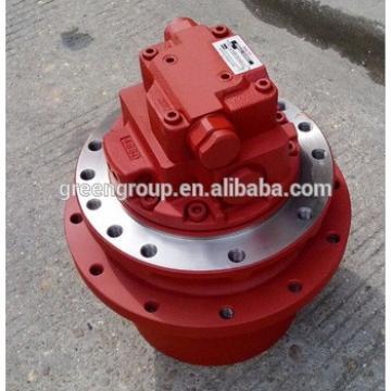 Nachi PHV-4B-60B-P-9067A Travel Motor For Excavator,PHV-4B-60B final drive