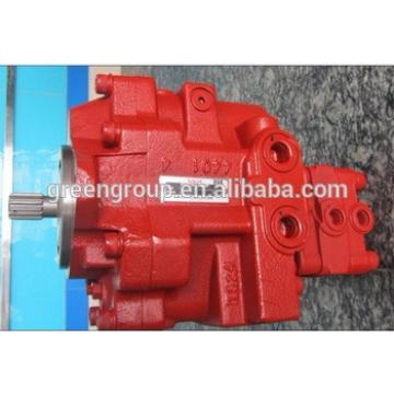Nachi PVD-3B-54P Hydraulic Pump For Kobelco SK75 Excavator,PVD-3B-54P main pump