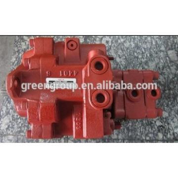 Nachi PVD-2B-34P Hydraulic Pump For ZX40 ZX30 Excavator,PVD-2B-34P main pump