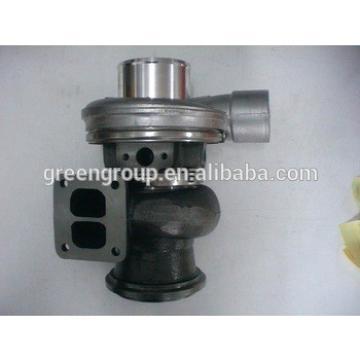 JS200 excavator original turbocharger 12589700062 PART NO.320/09296