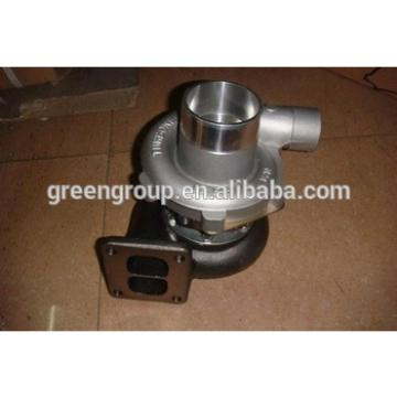 JS360 excavator turbocharger RHG6 114400-4450 1144004450