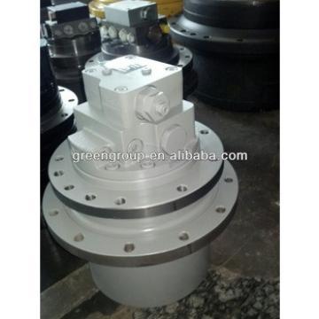 Doosan DX60 travel motor,DX80 excavator final drive,DX55,DX50,DX40,DX35,DX35,DX130,DX260,DH50,DH55,DH60,DX30,DX300,DX330,DX225