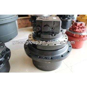 Stock Kobelco SK135SR final drive,SK135 travel motor,SK130