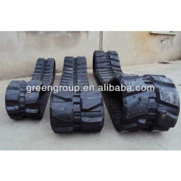 Kubota rubber track,for min excavator KX136,KX41,KX042,K035,KH014,KH90,KX71,KX91,KX101,KX121-2,KX161-2,KX040,KX045,KX151,KX161