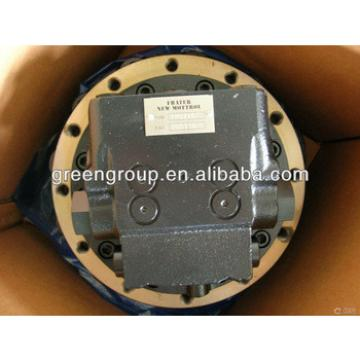 DOOSAN MOTTROL TRAVEL DEVICE,NO. MBEZ043,TM07VC-A-22/43,TRACK MOTOR,DH55,DH60,FINAL DRIVE,solar 55 excavator motor,