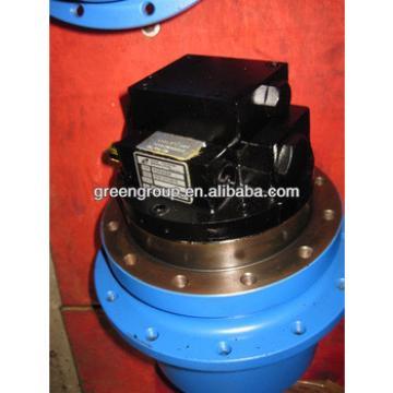 337 final drive,Bobcat 328 genuine excavator travel motor:MX331,MX337,MX341,E50,E32,E35,E43,E80,325,MX334,MX430,E45,track motor