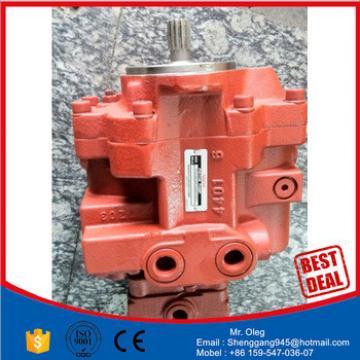 Stock Kubota hydraulic pump,main pump,gear pump,K035,KX65