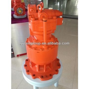 KPM SWING REDUCER,MOTOR,Excavator rotary motor,M5X180CHB-10A-89A-280,M2X63,M2X96,M2X120,M2X146,M2X150,M2X170,