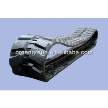 Digger rubber track,Hyundai,Kobelco,Sumitomo,Samsung,Kato,Bobcat,Takeuchi,Kubota,Daewoo,Mitsubishi,Hyundai,Volvo